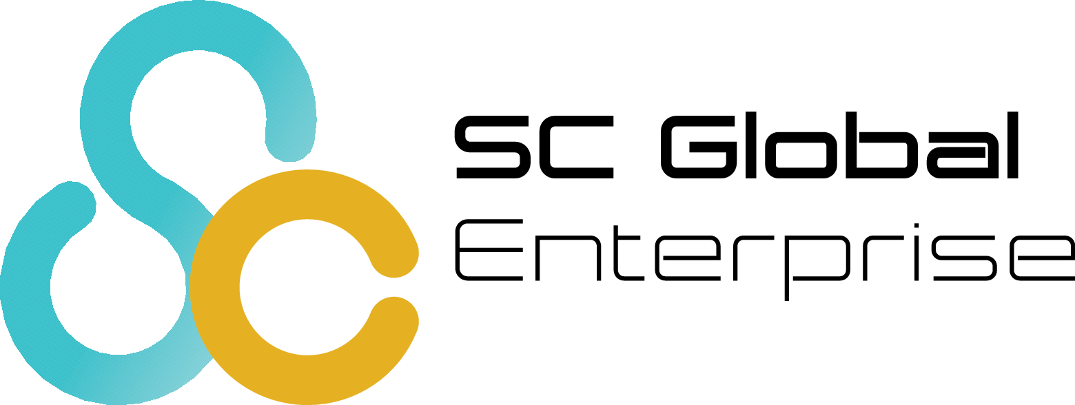 SC Global Enterprise Logo