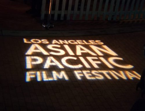 The 35th Los Angeles Asian Pacific Film Festival