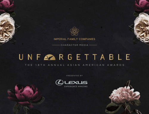Unforgettable Gala – Annual Asian American Awards Dinner