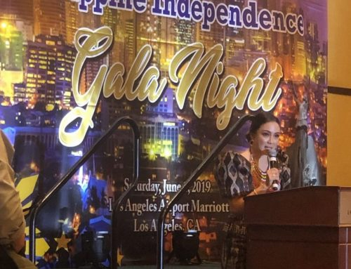 121st Anniversary of Philippine Independence Grand Gala