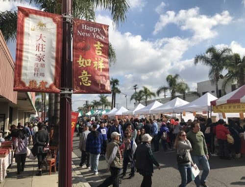 World Journal Lunar New Year Festival 2020