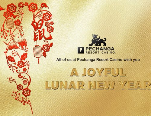 "2020 Lunar New Year Greeting Campaign Roll Out – ""The Lucky Embroidery"""
