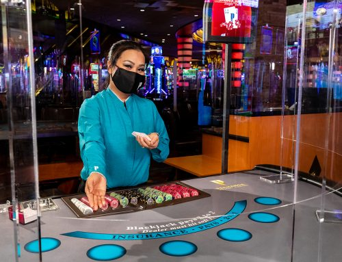 "Pechanga Resort Casino – ""Peace of Mind"" Campaign"