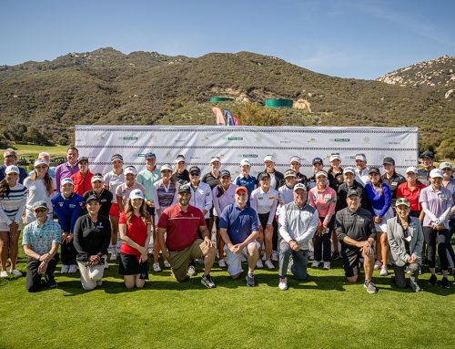 2021 CM Pro-AM Press Conference & Tournament