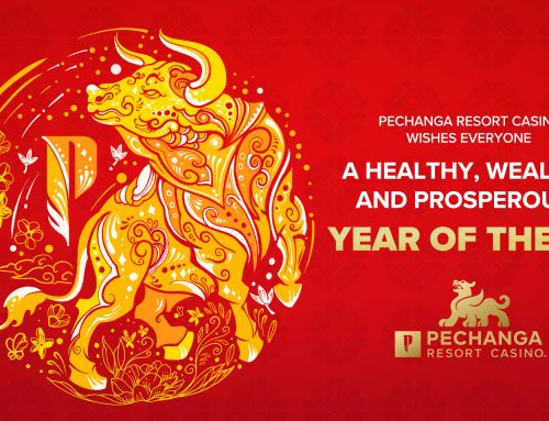 """2021 Lunar New Year Greeting Campaign Roll Out – """"Golden Ox of Fortune"""""""